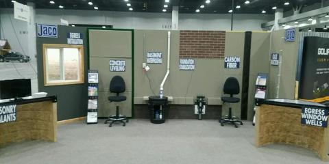 Cincinnati Home and Garden show, Ross, Ohio