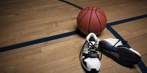 How to Find the Best Sneakers for Your On-Court Style, Fayetteville, Georgia