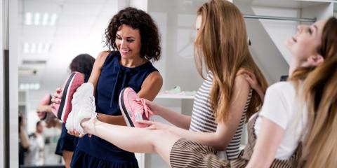 5 Tips to Find Shoes That Fit Comfortably , West Chester, Ohio