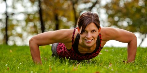 What Is Calisthenics Training & How Can You Benefit?, Clearview, Washington
