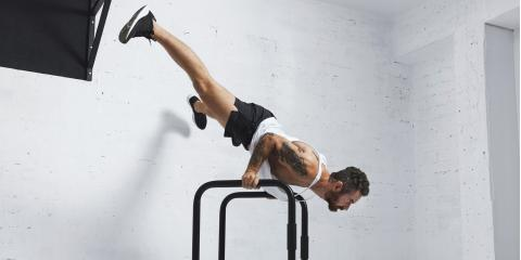 The Guide to Balancing Calisthenics Training & Lifting, Clearview, Washington