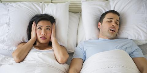 Save Money and Stop Snoring, Columbia, Missouri
