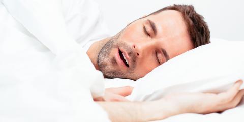 What Causes Snoring? Explore 3 Common Culprits, Norwalk, Connecticut