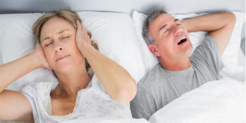 5 Snoring Solutions Explained by Sleep Disorders Center of Connecticut  , Norwalk, Connecticut