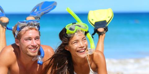 4 Reasons Aqua Zone Scuba Diving & Snorkeling Center Offers the Best Snorkel Rentals, Honolulu, Hawaii