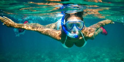 Top 5 Safety Tips for a Safe Snorkeling Excursion, Kailua, Hawaii