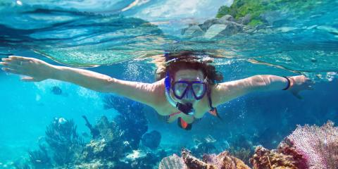 How to Find the Right Snorkeling Gear, Honolulu, Hawaii