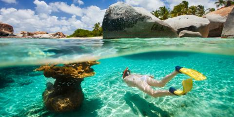 5 Tips for Your First Snorkeling Tour, Ewa, Hawaii