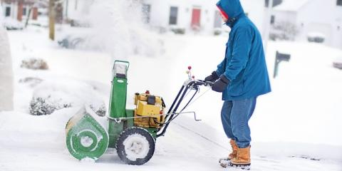 Rochester's Small Engine Repair Team Lists 4 Ways to Protect Your Equipment During the Winter, Greece, New York