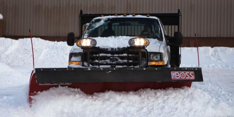 3 Ways to Prepare a Snowplow for Storage, Evergreen, Montana