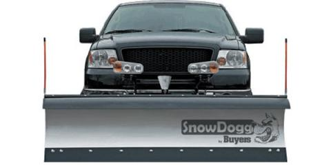 Get Your Snow Plow From Townline Equipment Sales Before Winter, Brighton, New York