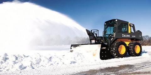Ground Squad Offers Snow Removal Services in Minneapolis, Buffalo, Minnesota