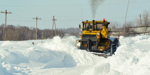 4 Tips for Choosing a Snow Removal Company, Mystic, Connecticut