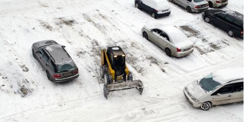 Why Professional Snow Removal Is Important for Businesses, Anchorage, Alaska