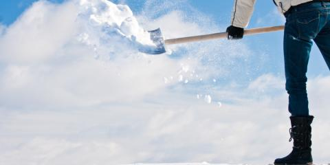3 Cold Weather Risks for Businesses to Consider, Anchorage, Alaska