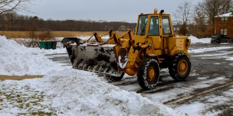 5 Reasons to Get Professional Snow Removal Services for Your Business, Anchorage, Alaska