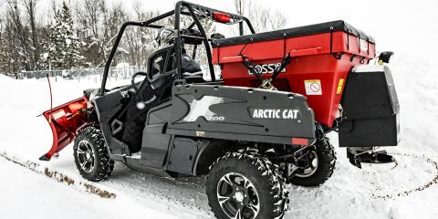 The Best Options for Snow Removal Equipment, Evergreen, Montana