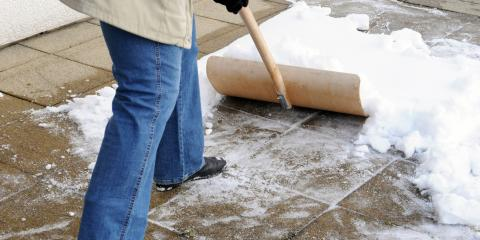 5 Important Snow Removal Safety Tips, Jessup, Maryland