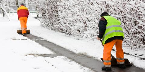 What Are the Benefits of Professional Snow Removal?, Lexington-Fayette, Kentucky