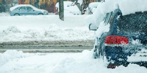 3 Reasons to Leave the Commercial Snow Removal to the Professionals, Lincoln, Nebraska