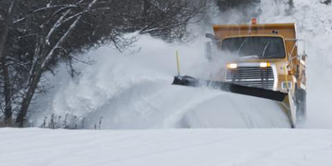 What You Need to Know About Snow Removal & Salting, Linesville, Pennsylvania