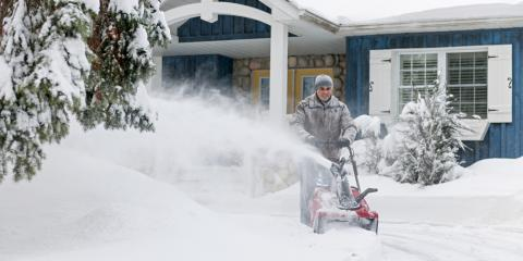 What Features to Look For in a Snow Thrower, Middlefield, Ohio
