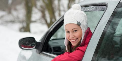 Snow Tires vs. All-Season Tires: What's the Difference?, Livonia, New York