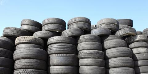 When Should You Consider Purchasing Used Tires?, Livonia, New York