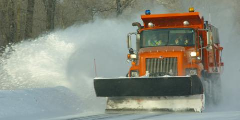 5 Great Reasons to Use Commercial Snow Plowing Services, Granby, Connecticut