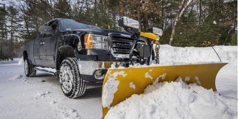 4 Qualities to Look for in a Snow Removal Company, Lincoln, Nebraska