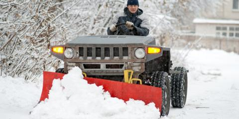 3 Reasons to Hire a Professional for Snow Removal, Kodiak, Alaska