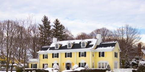 When to Call a Professional For Snow Removal, Islip, New York
