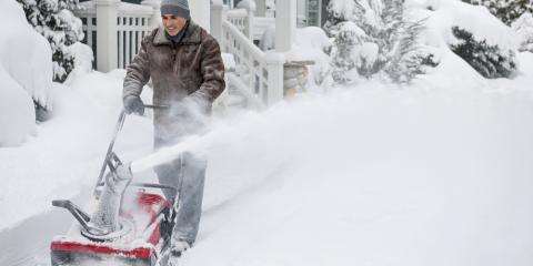 3 Maintenance Tips to Extend the Life of Your Snowblower, Wisconsin Rapids, Wisconsin