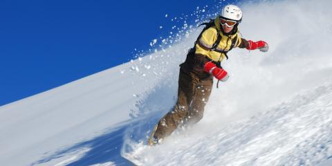 How to Avoid Back Pain & Injuries During Winter Activities, North Pole, Alaska