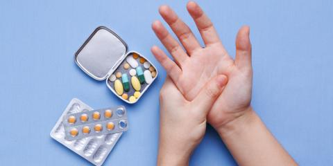 Tired of Medications? How a Chiropractor Can Help Your Chronic Pain, Snowflake, Arizona