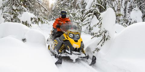 3 Tips to Get the Most From Your Snowmobile, Earl, Pennsylvania