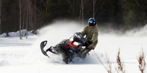 3 Typical Snowmobile Repairs You May Need, Anchorage, Alaska