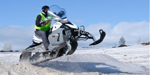 3 Ways to Get Your Snowmobile Ready for Winter, Earl, Pennsylvania