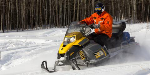 A Guide to Snowmobile Engine Problems, Homer, Alaska