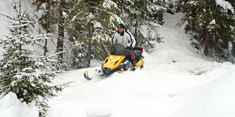 Top 5 Different Types of Snowmobiles, Earl, Pennsylvania