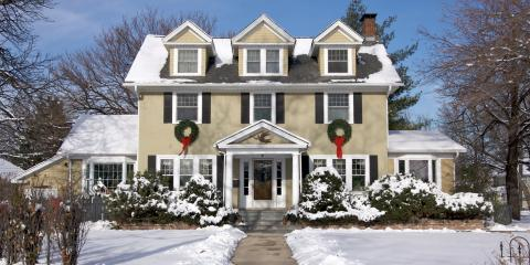 5 Ways to Up Your Home's Winter Curb Appeal From Middleton, MA's Best Real Estate Agents, Somerville, Massachusetts