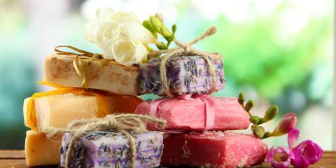 3 Benefits of Using Natural Bar Soap, ,