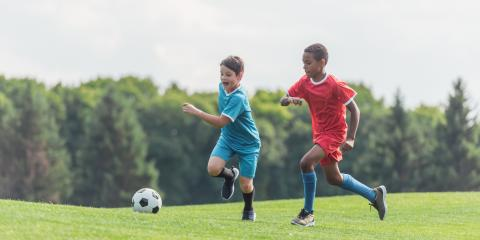 How to Deal With Seasonal Allergies During Soccer Training, Norwalk, Connecticut