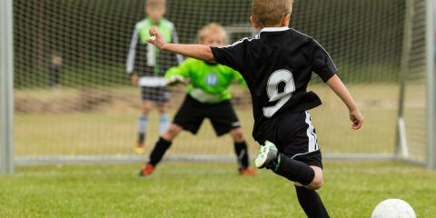 4 Steps to Help Your Child Recover After Soccer Practice, Norwalk, Connecticut