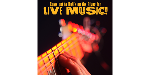Eat. Drink. and listen to live free music. Tonight from 7-10, Lexington-Fayette, Kentucky