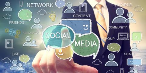 4 Ways Social Media Helps Businesses, Richmond Hill, Georgia