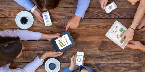 5 Fun & Easy Ways to Build Your Company's Social Media Presence, Richmond Hill, Georgia