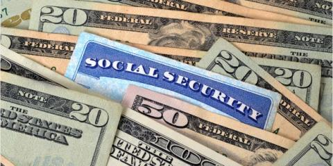10 Smart Facts About Social Security, Oyster Bay, New York
