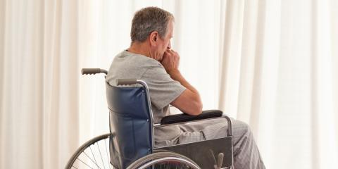 Social Security Disability: 3 Reasons You May Be Denied Benefits, Dothan, Alabama