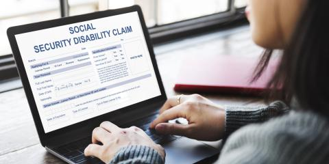 What Kinds of Social Security Disability Benefits Can Children Collect?, Dothan, Alabama